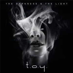 T.O.Y. Maxi Black Sleeve