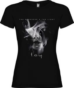 T.O.Y. Girlie T-Shirt