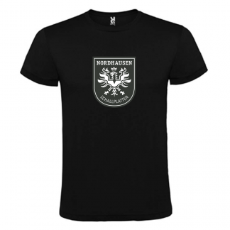Nordhausen Schallplatten T-Shirt (MERCH90001)