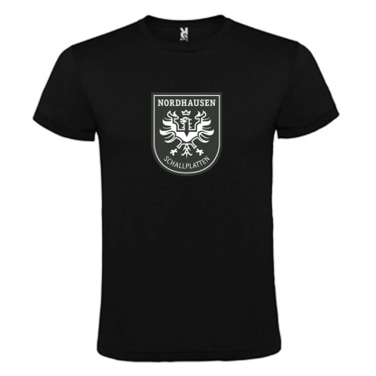 Camiseta Nordhausen Schallplatten (MERCH90001)