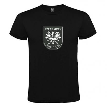 Nordhausen Schallplatten T-Shirt (MERCH90001)