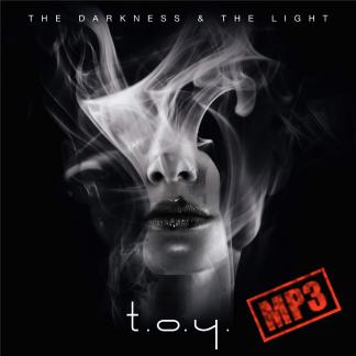 T.O.Y. Maxi Black Sleeve (MP3)
