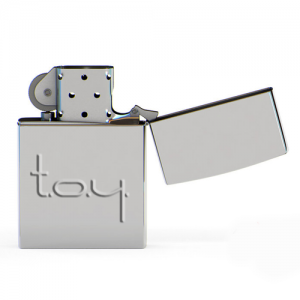 Lighter T.O.Y. (MERCH10004)