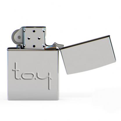 Lighter T.O.Y. (MERCH10004)