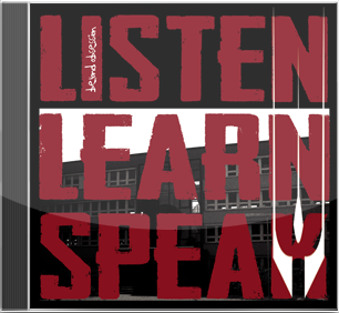 Beyond Obsession Listen, Learn and Speak (NORD30001)