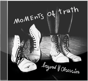 Beyond Obsession Moments of Truth (NORD30002)