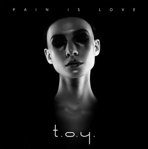 TOY Pain is Love CD MP3 (SKU NORDMP31000401)