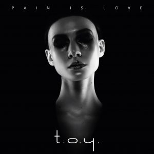 TOY Pain is Love CD (SKU NORD10004)