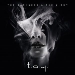 The Darkness & The Light Vinyl (SKU NORD10003)