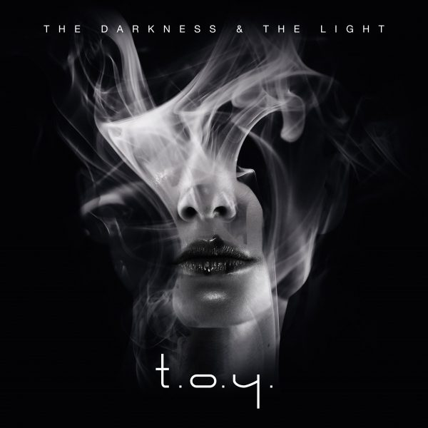 The Darkness & The Light Vinyl (SKU NORD10003)