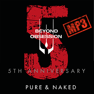 Beyond Obsession | Pure & Naked (NORDMP3-30003)