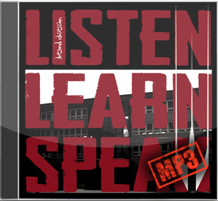 Beyond Obsession - Listen, Learn and Speak (NORDMP3-30001)