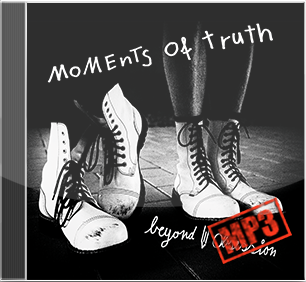 Beyond Obsession Moments of Truth (NORDMP3-30002)