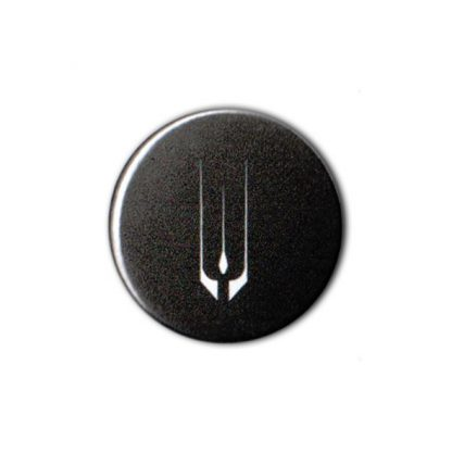 Beyond Obsession Button (MERCH30009)