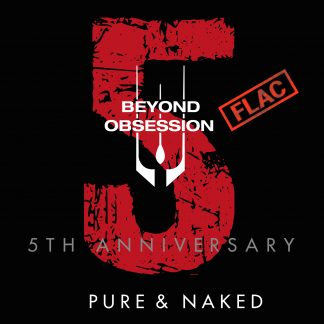 Beyond Obsession | Pure & Naked (NORDFLAC-30003)