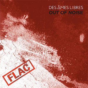 Des Âmes Libres - Out Of Noise (NORDFLAC-20005)