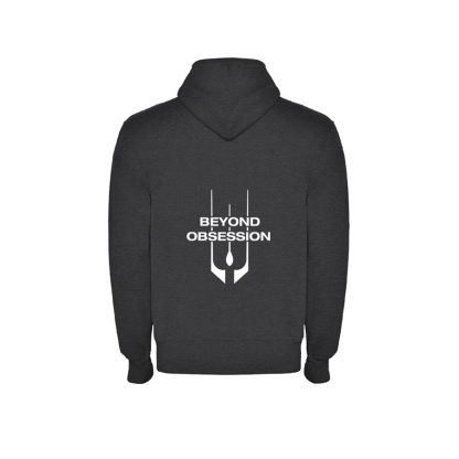 Hoodie Beyond Obsession (MERCH30007)