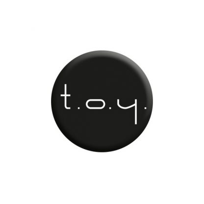 T.O.Y. Button (MERCH10006)