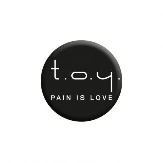 T.O.Y. Button (MERCH10008)