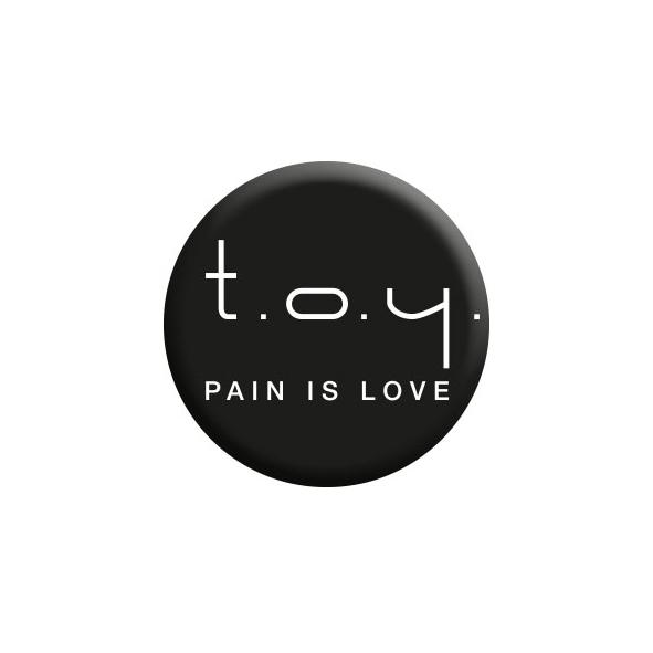 T.O.Y. Button (MERCH10008)