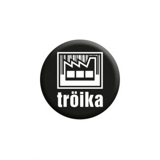 Tröika Button (MERCH40001)