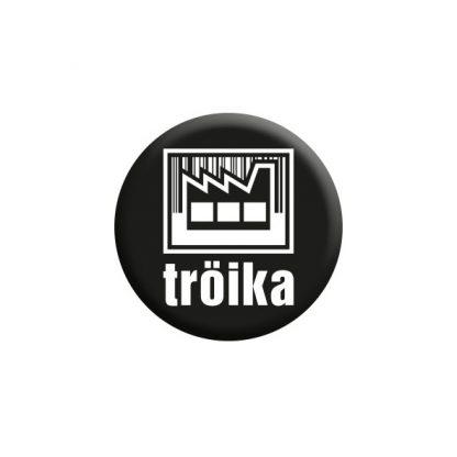 Tröika Button (MERCH40001)