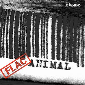 Des Âmes Libres - Animal (NORDFLAC-20006)