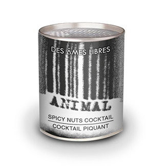 Animal - Spicy Nuts Cocktail (MERCH20004)