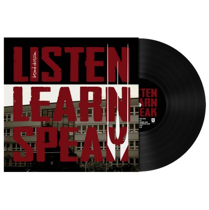 Beyond Obsession   Listen, Learn and Speak (NORD30009)