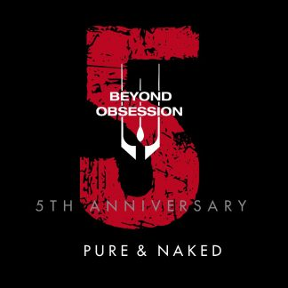 Beyond Obsession | Pure & Naked (NORD30007)