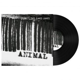 Des Âmes Libres - Animal (NORD20008)