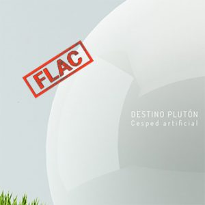 Destino Plutón | Césped artificial (NORDFLAC-50005)