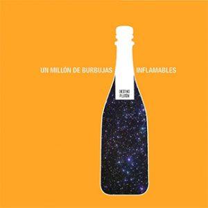 Un millón de burbujas inflamables (NORD50009)