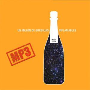 Un millón de burbujas inflamables (NORDMP3-50009)