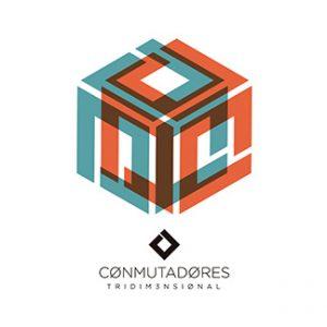 Conmutadores   Tridimensional (NORD80010)