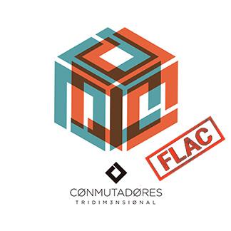 Conmutadores | Tridimensional (NORDFLAC-80010)