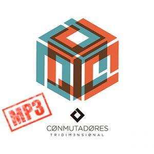 Conmutadores | Tridimensional (NORDMP3-80010)