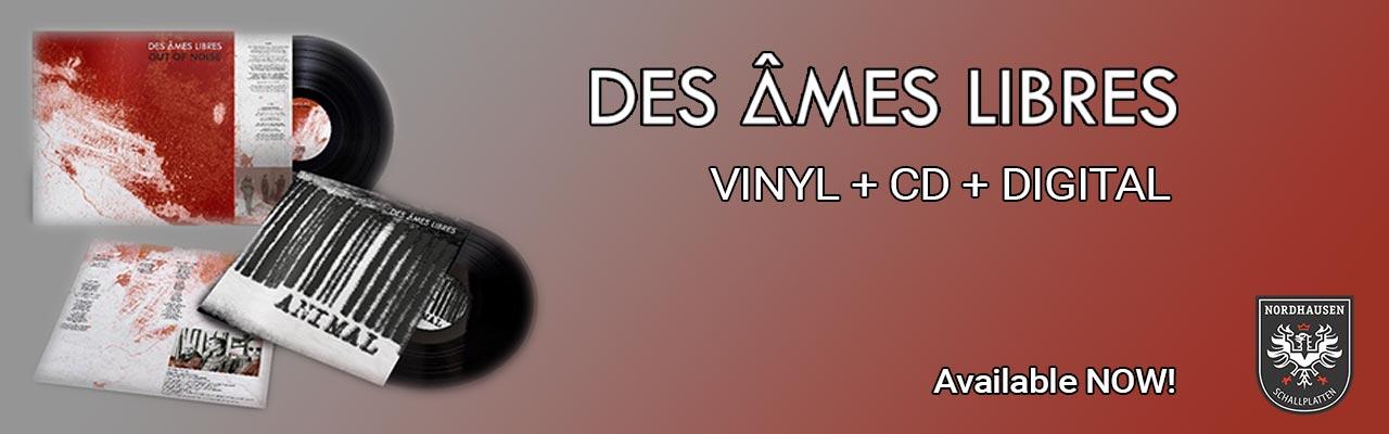 Des Âmes Libres: Out of Noise