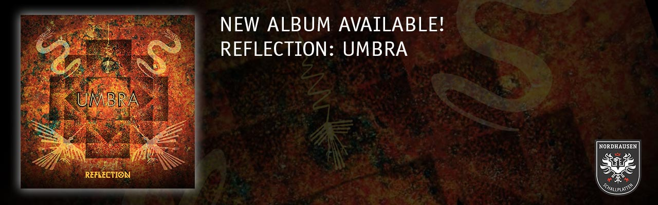 Reflection | Umbra