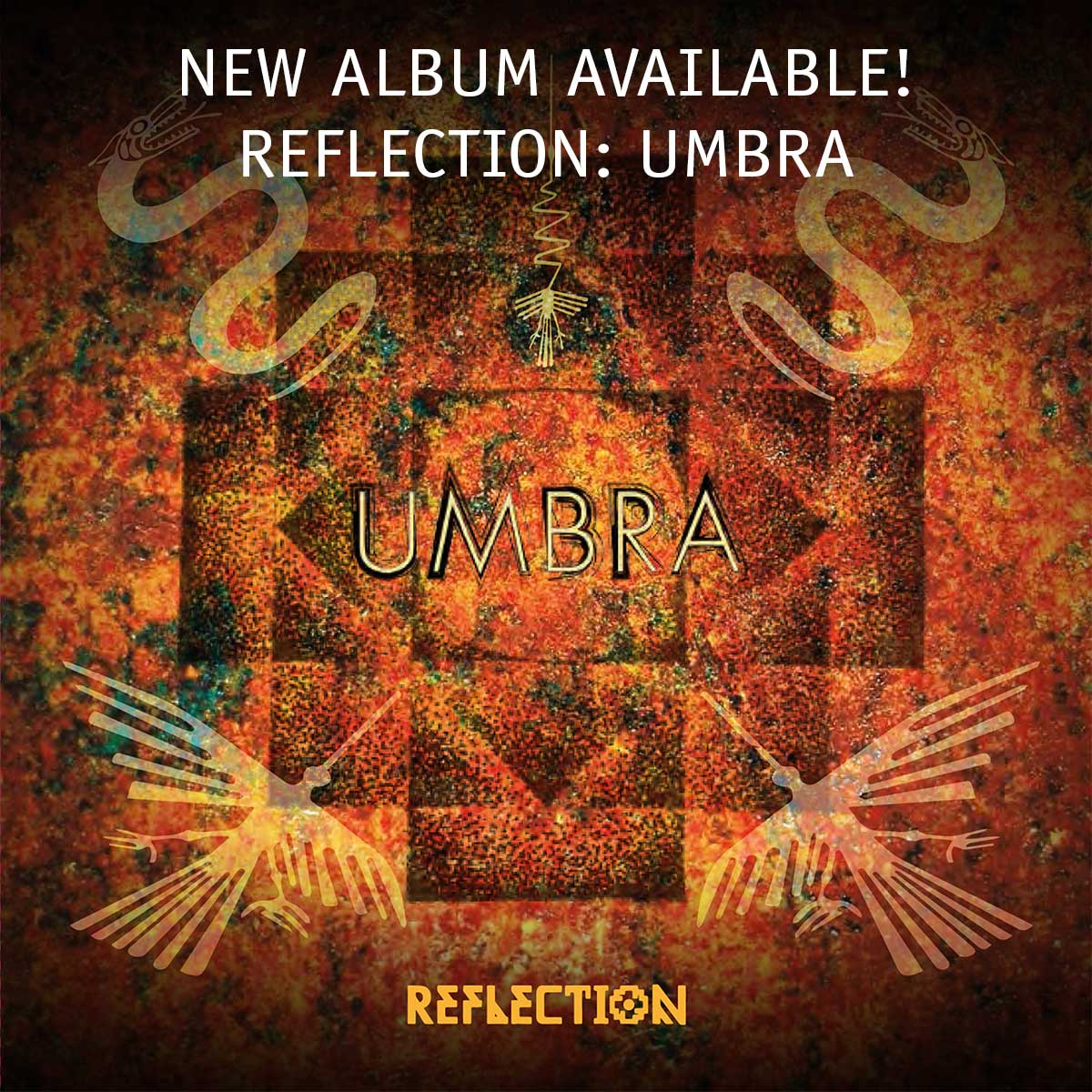 Reflection | Umbra