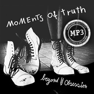 Beyond Obsession | Moments of Truth (NORDFLAC-30002)