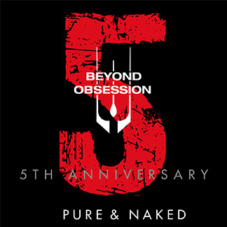 Beyond Obsession | Pure & Naked (NORD30003)