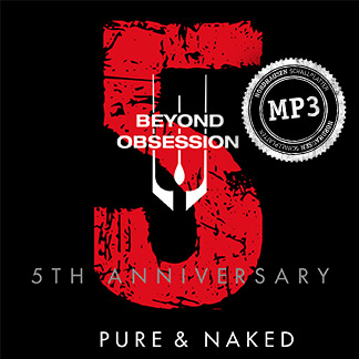 Beyond Obsession   Pure & Naked (NORDMP3-30003)