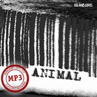 Des Âmes Libres | Animal (NORDMP3-20006)