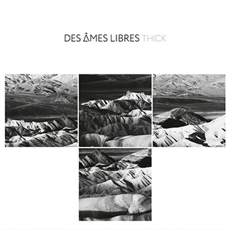 Des Âmes Libres | Thick (NORD20002)