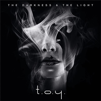 T.O.Y. | The Darkness & The Light | Maxi Black Sleeve (NORD10001)