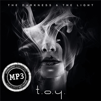 T.O.Y. | The Darkness & The Light | Maxi Black Sleeve (NORDMP3-10001)