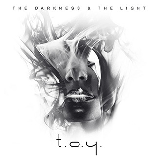 T.O.Y. | The Darkness & The Light | Maxi White Sleeve (NORDMP3-10002)
