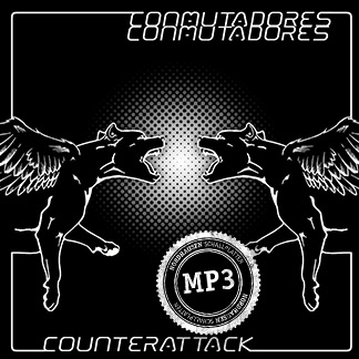 Conmutadores | Counterattack (NORDMP3-80006)