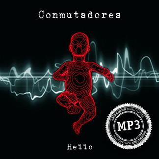 Conmutadores | Hello (NORDMP3-80001)
